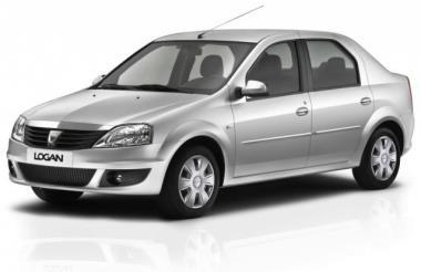 Прошивки от SVV для Renault Logan.