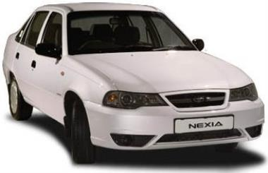 Прошивки от Ledokol для Chevrolet Daewoo с ЭБУ IEFI-6 и МR-140