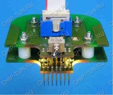 Как программировать Bosch EDC15, EDC16 дизельных двигателей.