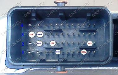 Как программировать М74(К)(CAN) автомобилей ВАЗ