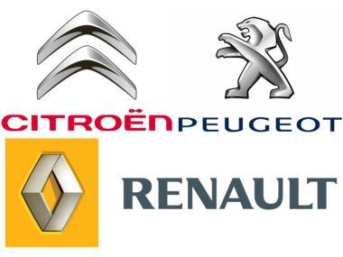 Прошивки для Citroen, Peugeot, Renault с эбу EDC15, EDC16 от ADACT