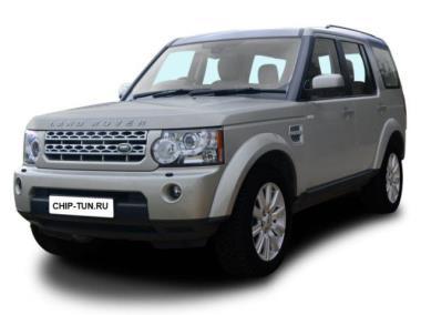 Прошивки Land Rover с ЭБУ Edc16, Edc17, Sid204 от ADACT