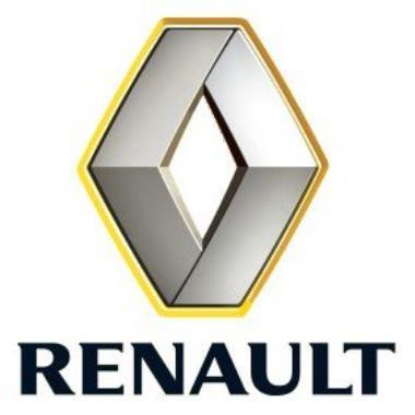 Прошивки ledokol Renault.
