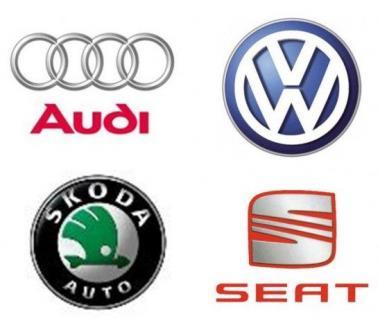 Прошивки для Audi, VW, Seat. Scoda с эбу MED9.x от (Armeev) ADACT