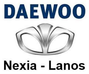 Прошивки ADACT Nexia, Lanos - Gm Delco Iefi-6, Itms-6F.