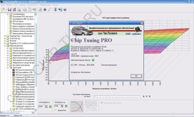 ChipTuningPRO 3.21 full  + crack