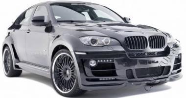 Прошивки для дизельных BMW от ADACT