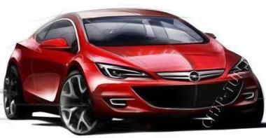 Прошивки для бензиновых Opel с эбу Bosch, Delphi, Siemens от ADACT.