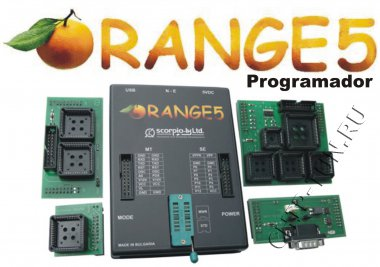 Калькуляторы для Orange 5