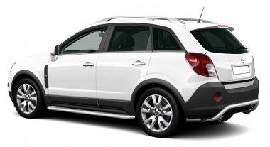 Прошивкит для Chevrolet Captiva, Opel Antara 2.0L с эбу Bosch EDC16 от ADACT