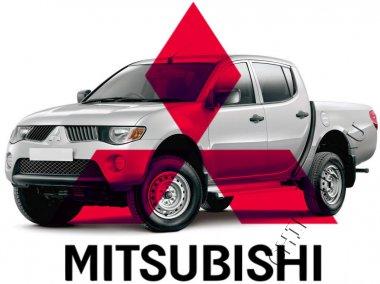 Прошивки для Mitsubishi Pajero L200 Diesel с эбу Denso от Weber